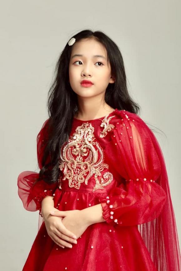 diễn viên nhí Hà Anh, Hương Vị tình thân, Hà Anh