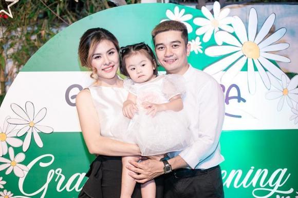 Vân Trang, Vân Trang mang bầu lần hai, Vân Trang mang thai