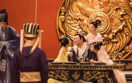 Vũ Văn Ung, Vũ Văn Uân, triều đại nhà Tùy, lịch sử Trung Quốc, lịch sử Trung Hoa