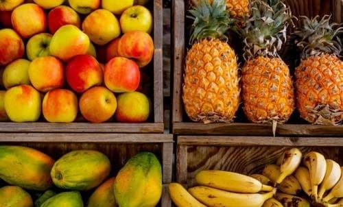 cách làm sạch hoa quả, hoa quả, làm sạch hoa quả đúng cách