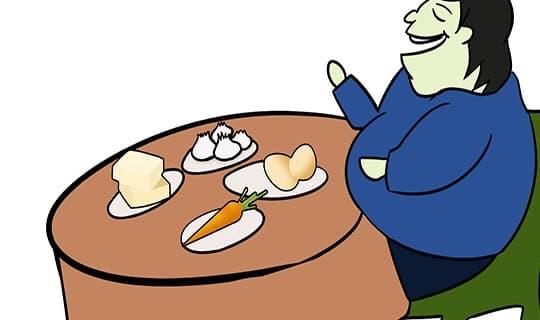 ăn tối, bữa tối, thói quen xấu, tuổi thọ