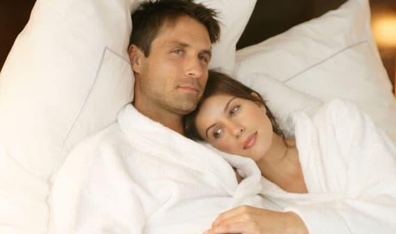 Đời sống vợ chồng, chuyện vợ chồng, hôn nhân