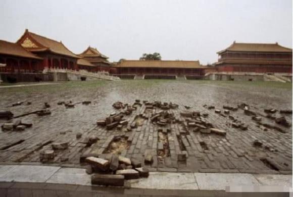 Cố Cung, Tử Cấm Thành, lịch sử Trung Quốc, lịch sử Trung Hoa