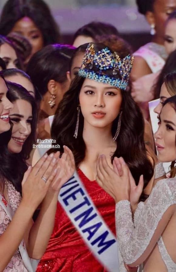 Đỗ Thị Hà, Hoa hậu Thế giới 2021, sao Việt