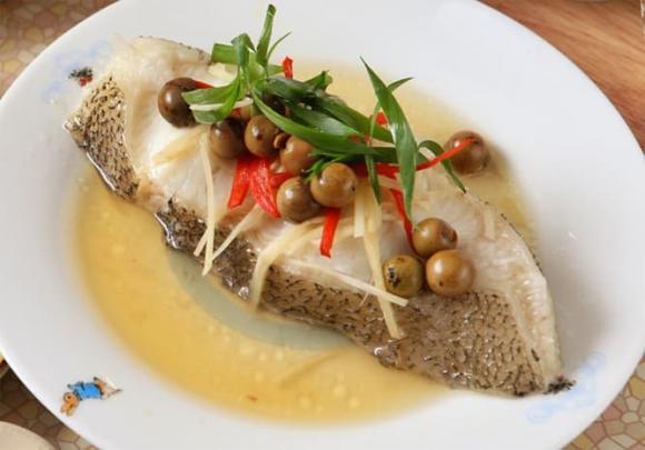 Bí quyết hấp cá, cá hấp, dạy nấu ăn, mẹo nấu ăn