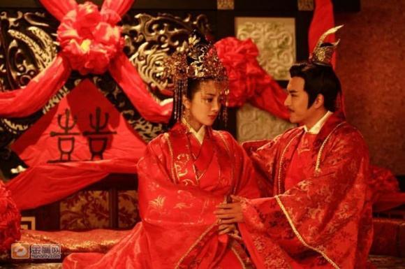 Minh Hiếu Tông hoàng đế, Trương Hoàng Hậu, lịch sử Trung Quốc, lịch sử Trung Hoa