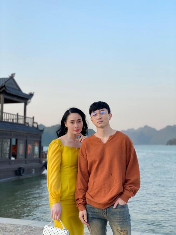Quách Thu Phương, Hương vị tình thân, Hoàng Anh Vũ