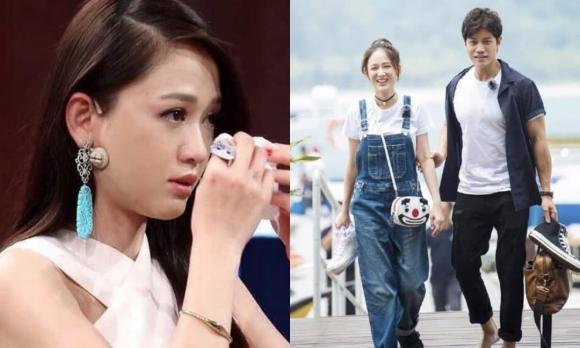 Trần Kiều Ân, nữ diễn viên Hoa Ngữ, Cbiz