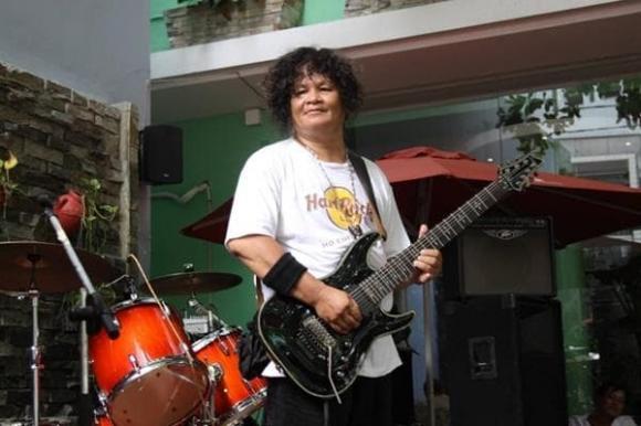 nghệ sĩ Trung Thành, rocker Trung Thành, dịch Covid-19