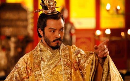 Dương Quảng, Tùy Dạng Đế, lịch sử Trung Quốc, lịch sử Trung Hoa, triều đại nhà Tùy, Lịch sử cổ đại Trung Quốc