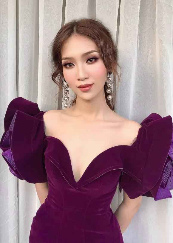 Lâm Khánh Chi, Đỗ Nhật Hà, Lương Mỹ Kỳ, Phùng Trương Trân Đài