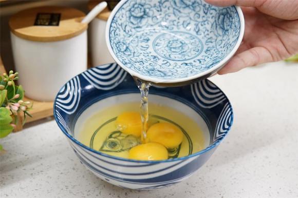 ẩm thực, trứng bác cà chua, món ngon mỗi ngày
