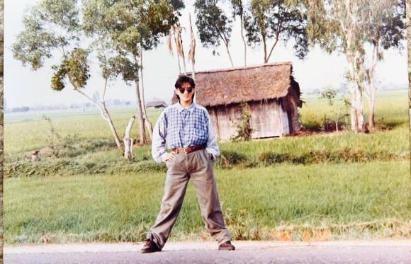 Đàm Vĩnh Hưng, Sao Việt, Thời trẻ