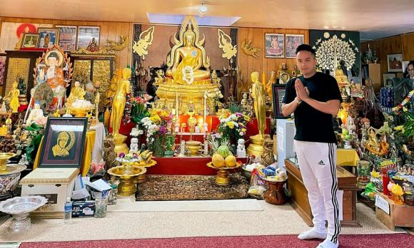 ca sĩ Cao Thái Sơn, sao Việt