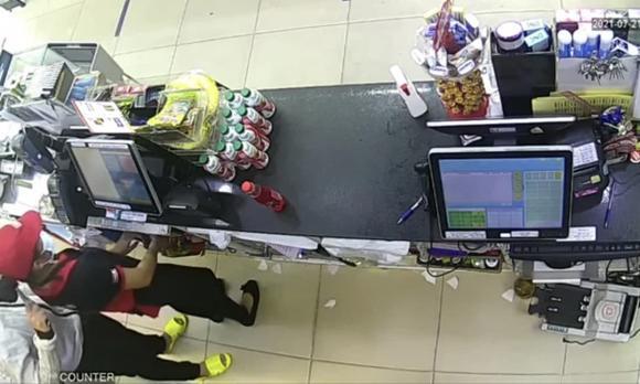Trộm chó, cẩu tặc, clip hot