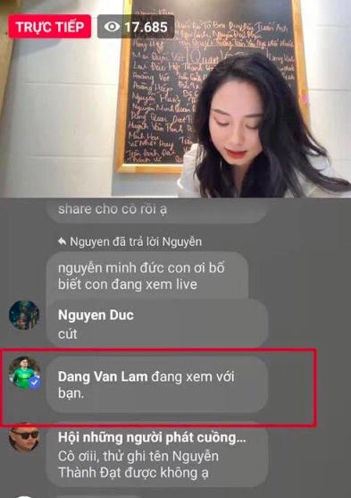 PewPew, livestream, cô giáo Vật Lý, cô giáo Minh Thu