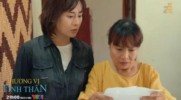 Hương vị tình thân, Phim truyền hình, Phương Oanh