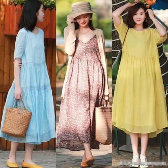 trang phục hè, mặc đẹp, trang phục mùa hè