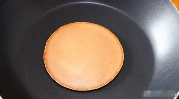 Dorayaki, bánh rán đô-rê-mon, bánh doremon, tự làm bánh, dạy nấu ăn
