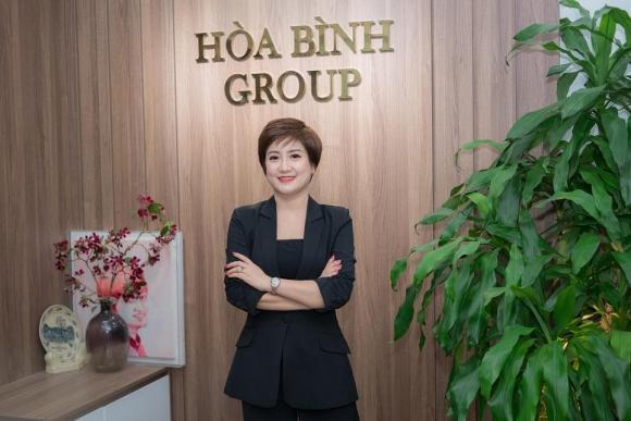 CEO Nguyễn Thị Thu Huyền, Hòa Bình Group, Edally EX