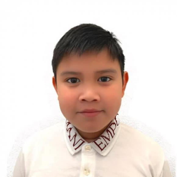 MC Quỳnh Chi, con trai Quỳnh Chi, sao Việt