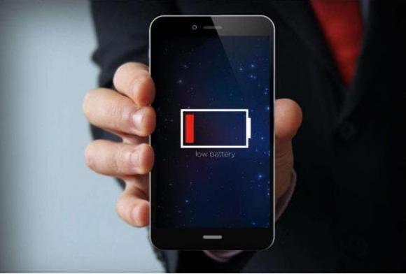 điện thoại thông minh, sử dụng điện thoại di động, sai lầm khi sử dụng điện thoại, sạc pin điện thoại