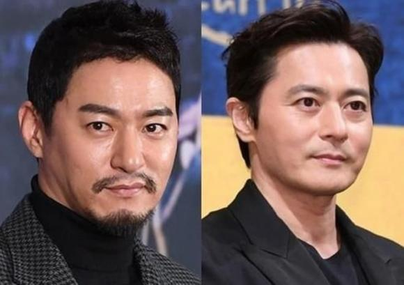 Joo Jin Mo,Sao nam chính 'Hoàng Hậu Ki' Joo Jin Mo, sao hàn