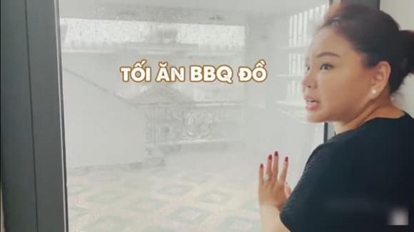 Lê Giang, diễn viên hài Lê Giang, sao Việt=
