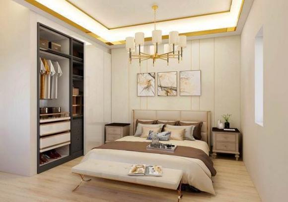 Tủ quần áo, sử dụng tủ quần áo, kiến thức sắp xếp đồ đạc