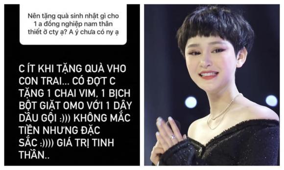 Hiền Hồ, Thiều Bảo Trâm, Sơn Tùng M-TP