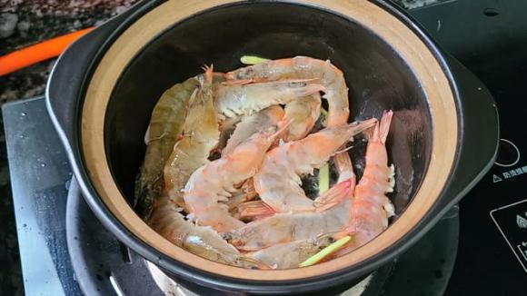 cách nấu cháo, cháo hải sản, dạy nấu ăn, mẹo nấu ăn