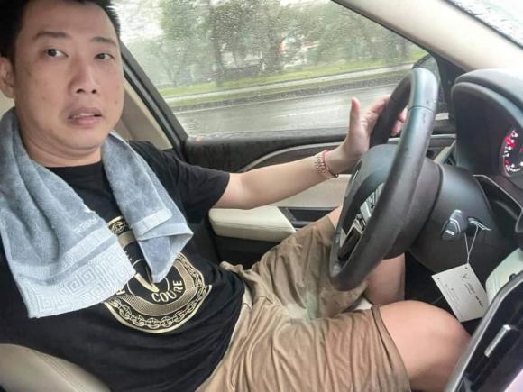 chồng Ốc Thanh Vân, Ốc Thanh Vân, sao Việt