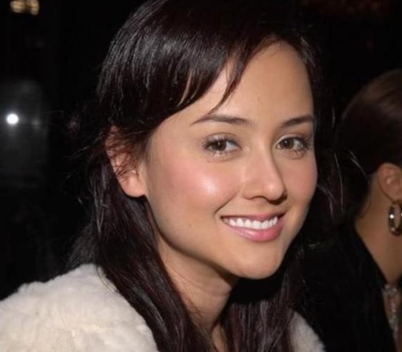 Hàn Quân Đình, Hoa hậu châu Á 1997, sao TVB