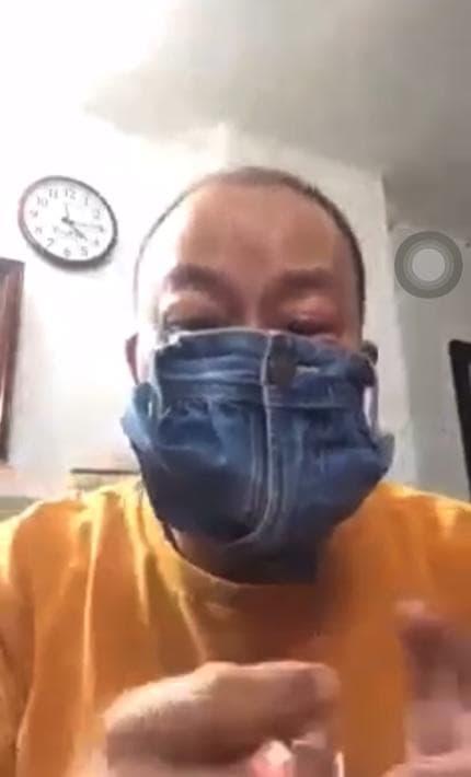 Vũ Khắc Tiệp, Ngọc Trinh, Sao Việt