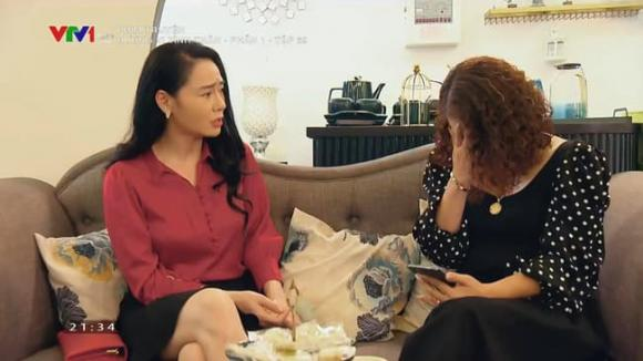 Mạnh Trường, Phương Oanh, Hương vị tình thân