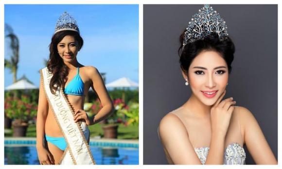 Hoa hậu Siêu vòng 3 Brazil, ma túy, hoa hậu