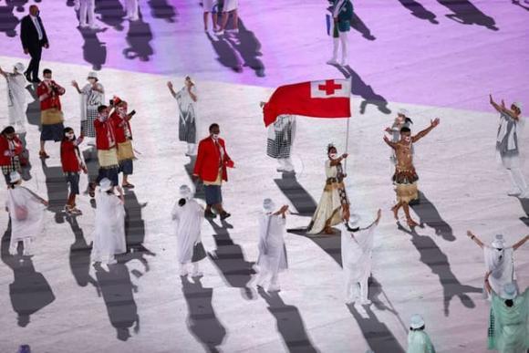 nam thần cơ bắp,  Olympic 2020, giới trẻ