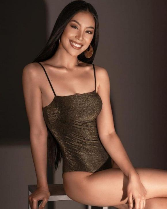 Hoa hậu Siêu quốc gia Philippines 2021, Dindi Pajares, Hoa hậu Siêu quốc gia