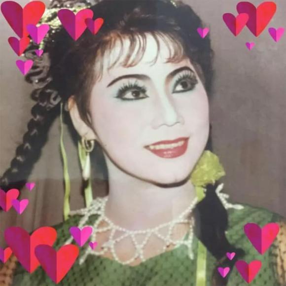 Minh Nhí, Nghệ sĩ Kim Phượng, Gia Bảo, sao việt qua đời, covid-19, bệnh lý nền
