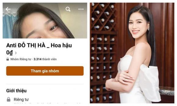Đỗ Thị Hà, Sao Việt, Hoa hậu Đỗ Thị Hà