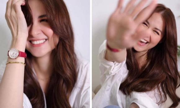 marian rivera, ảnh hậu trường, mỹ nhân đẹp nhất philippines