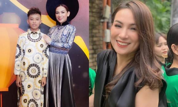 NSƯT Hoài Linh, Phi Nhung, Sao Việt