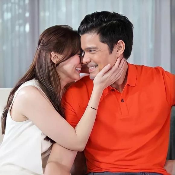marian rivera, dingdong dantes, trò chơi, con nít, mỹ nhân đẹp nhất philippines