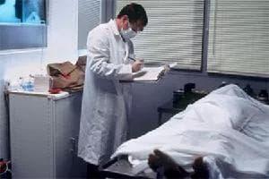 Tại sao người ta bốc mùi nhanh chóng sau khi chết, thông tin thú vị, thông tin vì những người đã qua đời