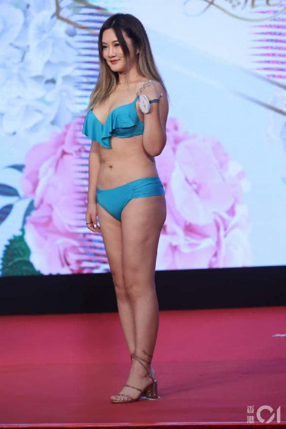 Hoa hậu châu Á 2021, hoa hậu, nhan sắc bị chê