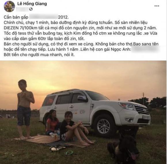 Nghệ sĩ Giang Còi, Sao Việt, Nam nghệ sĩ