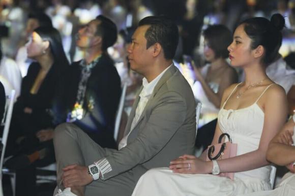Cẩm Đan, Đức Huy, sao Việt, hẹn hò