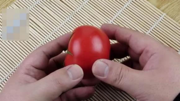 cà chua, kinh nghiệm đi chợ, mẹo chọn hoa quả