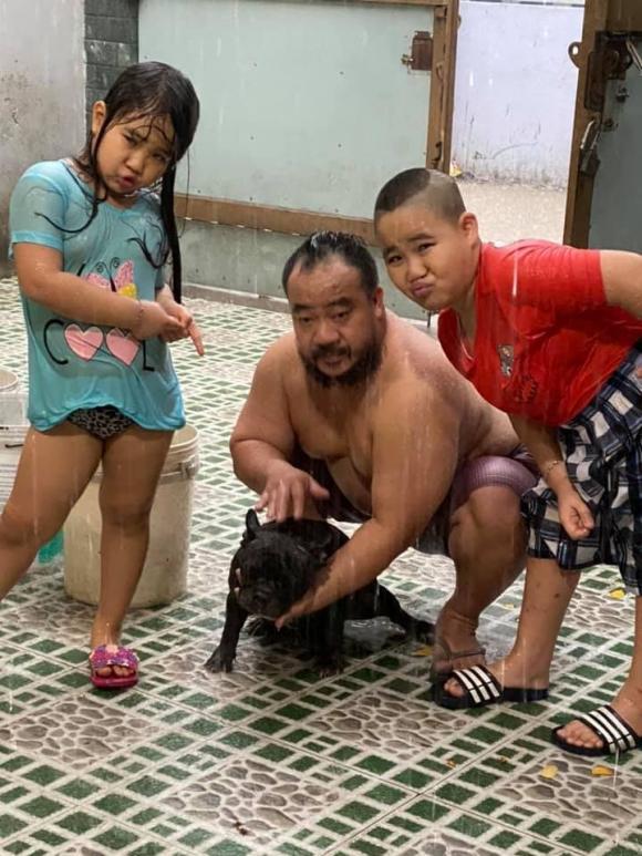 Hiếu Hiền, Sao Việt, Nam diễn viên