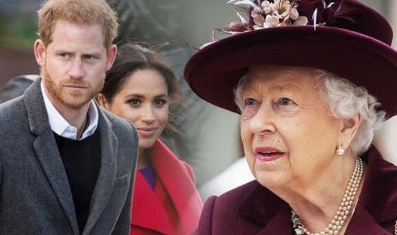 harry meghan, nữ hoàng anh, lilibet
